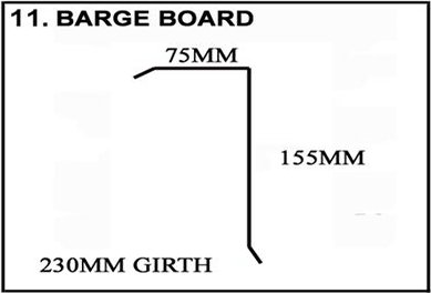 barge-board
