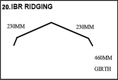 ibr-ridging
