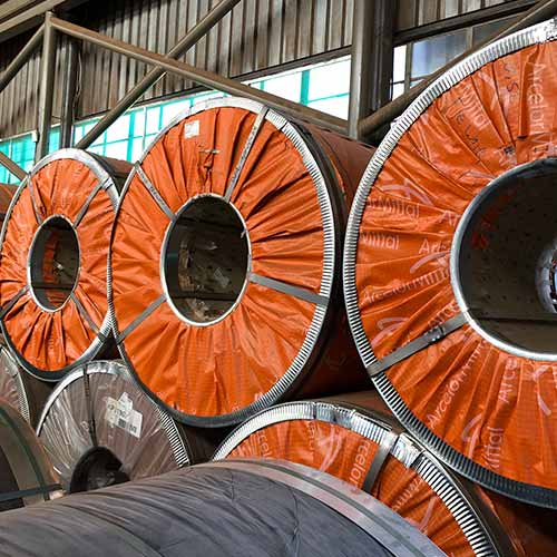 Steel Suppliers in Gauteng