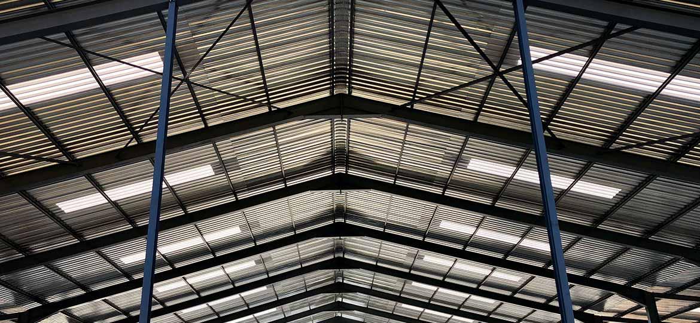 Polycarbonate Roof Sheeting Staalbeer